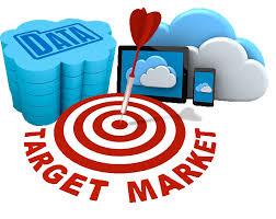 Recognizing Target Markets
