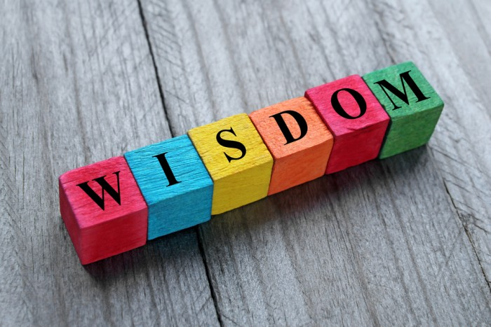 "Do You Use Manager ""Wisdom""??"